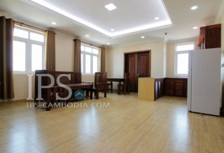 2 Bedroom Apartment For Rent in Toul Tum Poung, Phnom Penh