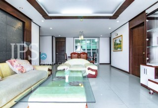Toul Kork Apartment for Rent - 3 Bedrooms