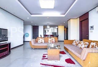 4 Bedroom Apartment for Rent - Toul Kork