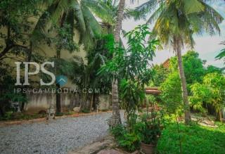 3 Bedroom Khmer Villa for Rent - Siem Reap