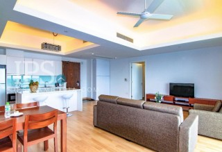 Serviced Apartment for Rent in Chroy Changvar  - 1 Bedroom