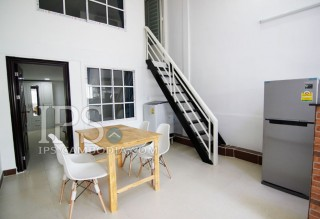 Good Sized Apartment for Rent in Phnom Penh - Two Bedrooms in BKK3
