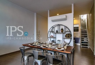 Phnom Penh Apartment for Sale in 7 Makara - Four Bedrooms