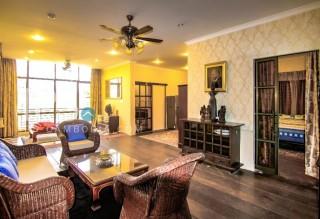 Tonle Bassac Apartment for Sale - 1 Bedroom