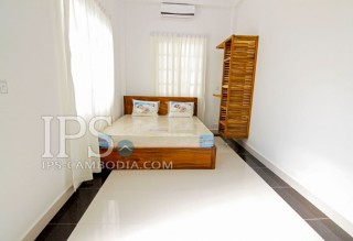 One Bedroom Serviced Apartment in Phnom Penh
