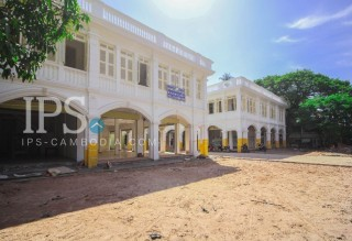 Commercial Building for Rent in Siem Reap  thumbnail