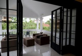 Well Established Restaurant and Guesthouse for Sale BKK1, Phnom Penh