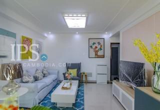 Apartment for Rent in BKK1 - 1 Bedroom