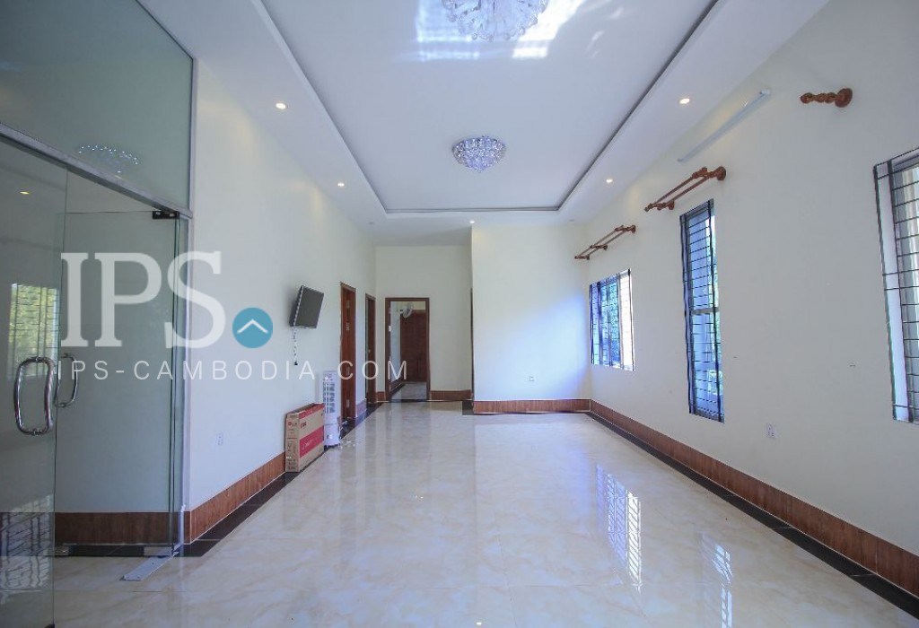 Apartment for Rent in Siem Reap - Sala Komreuk