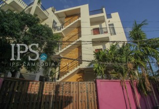 Apartment Building for Sale in Siem Reap - Slor Gram