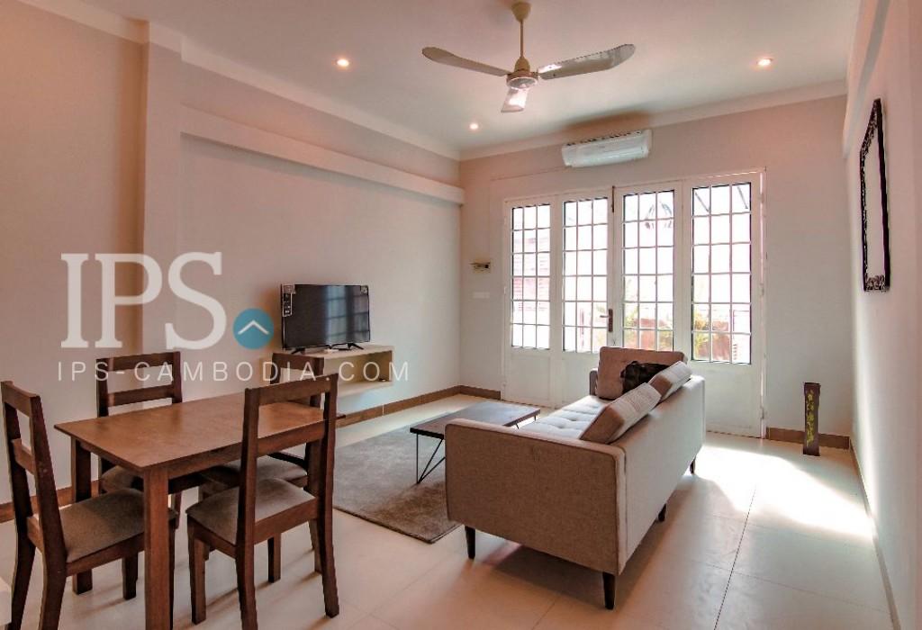 Apartment for Rent in 7 Makara  - 3 Bedrooms
