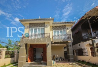 Villa for Rent - Siem Reap  thumbnail