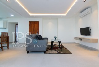 One Bedroom Serviced Apartment for Rent - Tuol Tom Poung