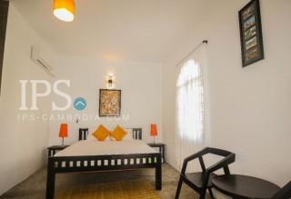 Studio Room for Rent in SiemReap
