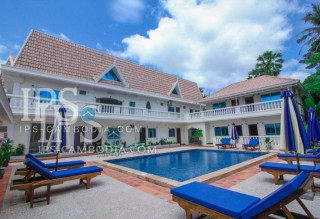 New Hotel for Rent in Siem Reap
