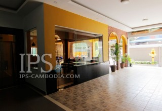 Exclusive Apartment For Rent in Boeung Tumpun - Two Bedrooms