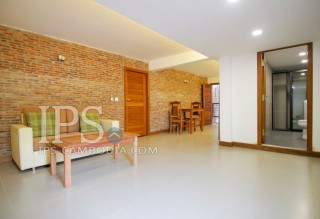 Apartment For Rent in Phnom Penh - One Bedroom in BKK3