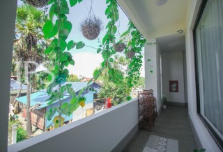 Apartment for Rent in Siem Reap - Sala Kamreuk