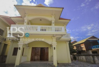 House for Rent in Siem Reap - 11 Bedrooms