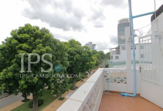 Apartment for Sale in Phnom Penh - Two Bedrooms in Daun Penh
