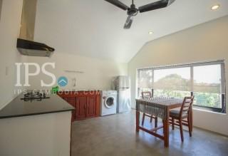 1 Bedroom Apartment for Rent - Salakamreuk Commune thumbnail