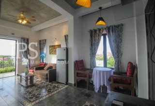 Svay Dangkum - 1 Bedroom Apartment for Rent