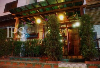 Apartment for Rent in Siem Reap - Central