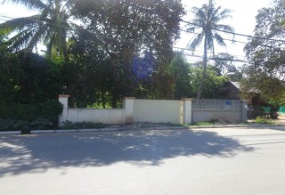 Land for rent in Russei Keo - Chroy Chongva
