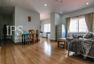 Apartment for Rent in Boeung Trabek - 2 Bedrooms