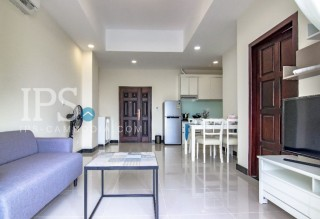 Sen Sok - 1 Bedroom Apartment Rental