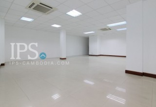 75 Sqm Office Space for Rent - 7 Makara , Phnom Penh