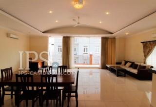 Apartments For Rent Phnom Penh - Tonle Bassac