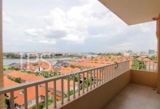 Condo In Phnom Penh For Rent - Four Bedrooms