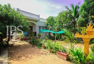 2 Bedroom Villa for Rent - Siem Reap