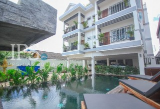 2 Bedroom Apartment For Rent - Kouk Chak, Siem Reap