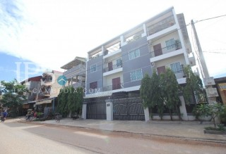 Siem Reap Apartment Building for Rent - 8 Units