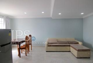 Apartment For Rent Phsar Doeum Thkov - 1 Bedroom