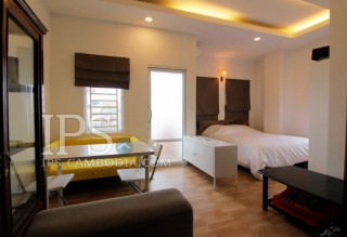 Brand New Fully Furnished Studio Apartment For Sale - Russian Market