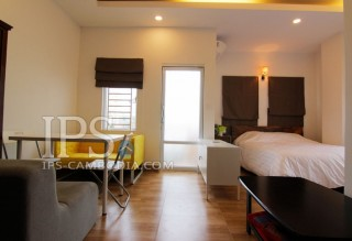 Brand New Fully Furnished Studio Apartment For Sale - Russian Market thumbnail