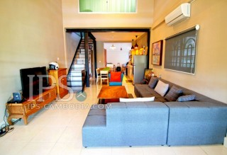 For Rent - One Bedroom Apartment in BKK3