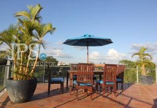 3 Bedroom Luxury Penthouse for Sale - Siem Reap Central thumbnail