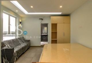 Cosy Studio Apartment for Rent - BKK3