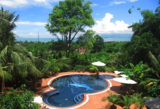 Land with Boutique Hotel for Sale - Motivated Seller