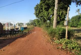Development Land for Sale - Siem Reap