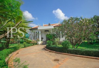 Wonderful 3 Bedroom Villa for Rent - Siem Reap