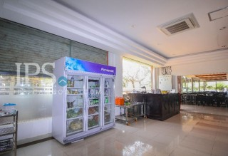 Restaurant business for Sale in Siem Reap- Svay Dongkum thumbnail