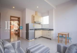 16 Units Apartment Building for Rent in Siem Reap- Slor Gram thumbnail