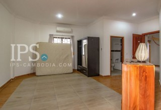 Tonle Bassac Serviced Apartment for Rent - 3  Bedrooms