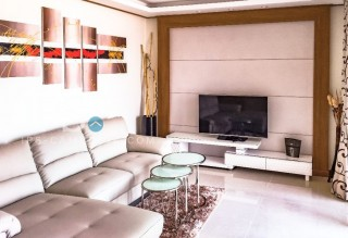 2 Bedroom Luxury Condominium for Sale - BKK1