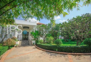 Luxury Estate for Sale in Siem Reap